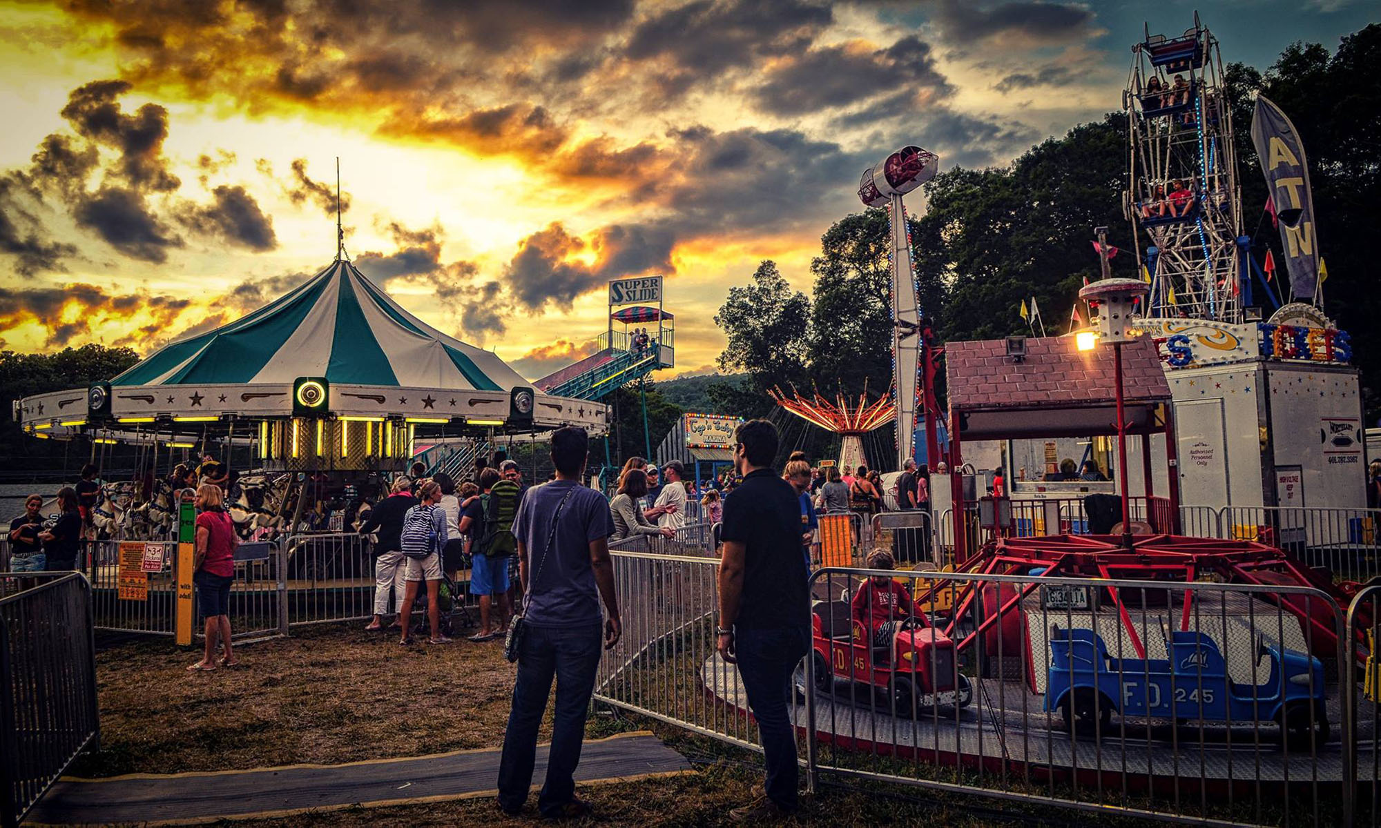 2019 Hamburg Fair