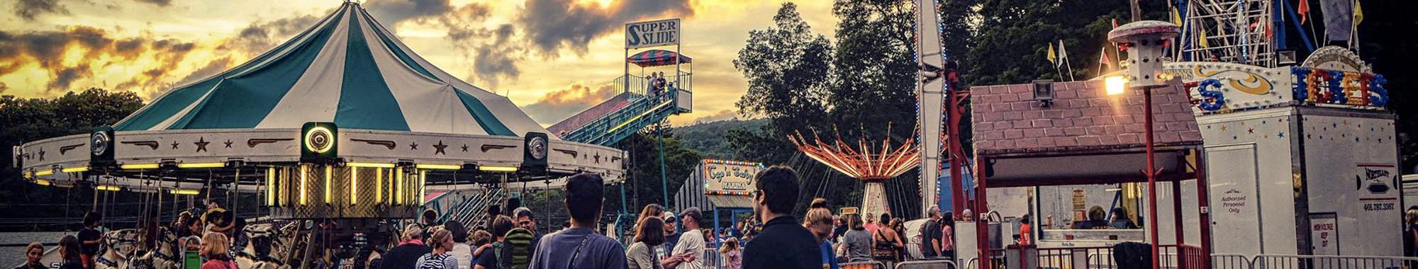 2018 Hamburg Fair