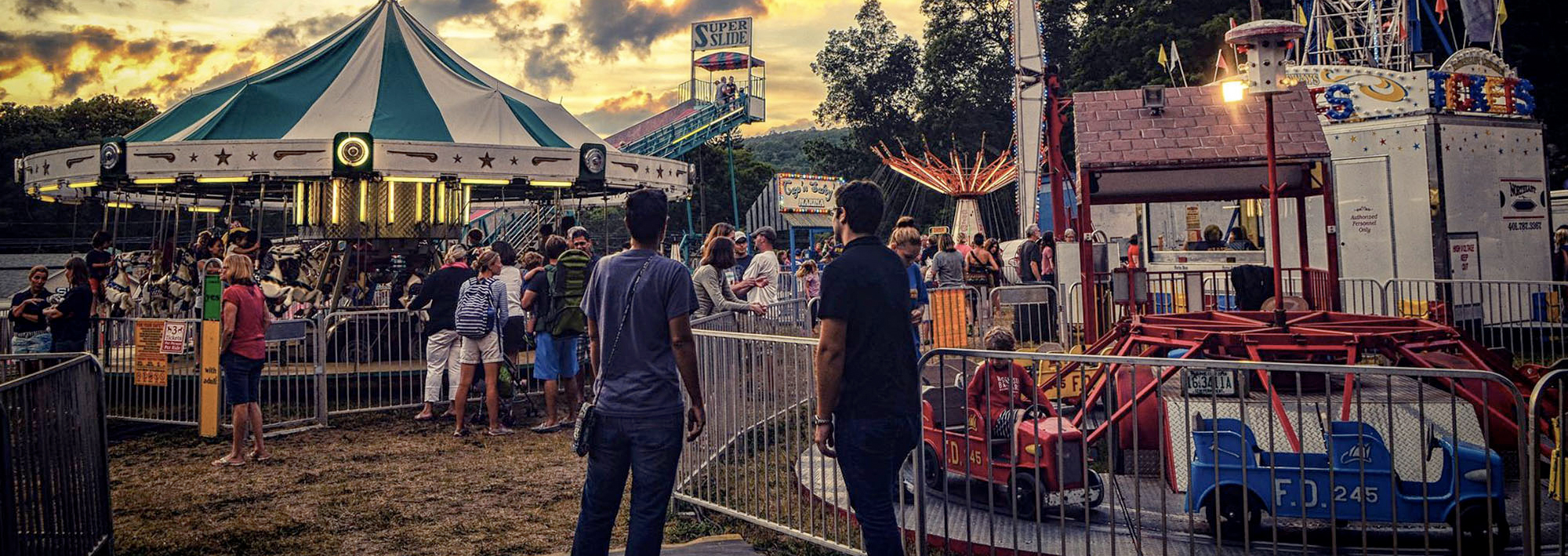 2018 Hamburg Fair